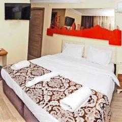 The Queen Hotel комната для гостей фото 2