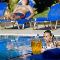 Malia Bay Beach Hotel & Bungalows детские мероприятия