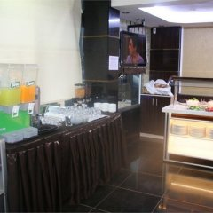 Kar Hotel Турция, Мерсин - отзывы, цены и фото номеров - забронировать отель Kar Hotel онлайн питание фото 3