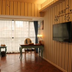 Отель Shi Ji Huan Dao Сямынь комната для гостей фото 3