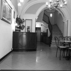 Hotel City Бари интерьер отеля