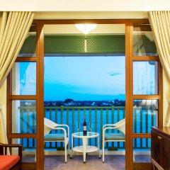 Lantana Hoi An Riverside Boutique Hotel балкон