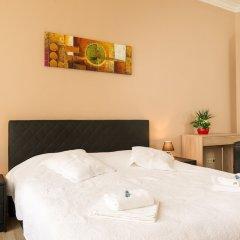 Отель Libušina Чехия, Карловы Вары - отзывы, цены и фото номеров - забронировать отель Libušina онлайн комната для гостей фото 3