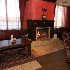 Отель MPM Hotel Sport Болгария, Банско - отзывы, цены и фото номеров - забронировать отель MPM Hotel Sport онлайн интерьер отеля фото 3