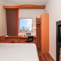 Отель ibis Tanger City Center Марокко, Танжер - отзывы, цены и фото номеров - забронировать отель ibis Tanger City Center онлайн комната для гостей