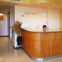 Отель Sveti Nikola Болгария, Несебр - отзывы, цены и фото номеров - забронировать отель Sveti Nikola онлайн интерьер отеля фото 2