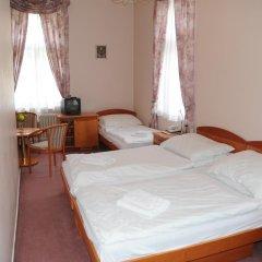 Отель Pension Akropolis комната для гостей