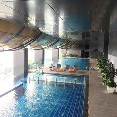 Отель M City Apartment Малайзия, Куала-Лумпур - отзывы, цены и фото номеров - забронировать отель M City Apartment онлайн бассейн фото 2