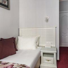 Мини-Отель Florinn сейф в номере