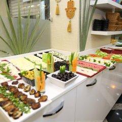 Luks Hotel Турция, Мерсин - отзывы, цены и фото номеров - забронировать отель Luks Hotel онлайн питание фото 3