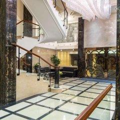 Отель Empress Hotel HoChiMinh City Вьетнам, Хошимин - 1 отзыв об отеле, цены и фото номеров - забронировать отель Empress Hotel HoChiMinh City онлайн интерьер отеля фото 2