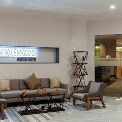 Отель Presidente Intercontinental Guadalajara Гвадалахара интерьер отеля