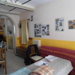 Отель Villa Liberty Монтеварчи комната для гостей фото 4