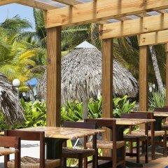 Отель Whala! boca chica Доминикана, Бока Чика - 1 отзыв об отеле, цены и фото номеров - забронировать отель Whala! boca chica онлайн питание фото 3