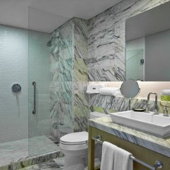 Отель The Westin Guadalajara ванная фото 2
