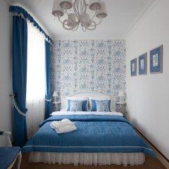 Мини-Отель Villa de Ville комната для гостей фото 5