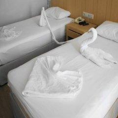 Lycus Beach Hotel комната для гостей фото 5