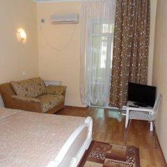 Гостиница Ольгинка в Ольгинке 1 отзыв об отеле, цены и фото номеров - забронировать гостиницу Ольгинка онлайн комната для гостей фото 2