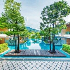 Отель Wyndham Sea Pearl Resort Phuket Таиланд, Пхукет - отзывы, цены и фото номеров - забронировать отель Wyndham Sea Pearl Resort Phuket онлайн детские мероприятия