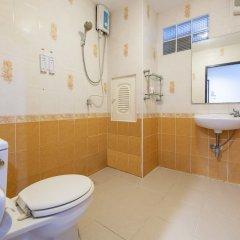 Отель Fortune Pattaya Resort ванная фото 2