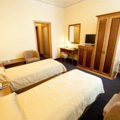 Ева Отель удобства в номере