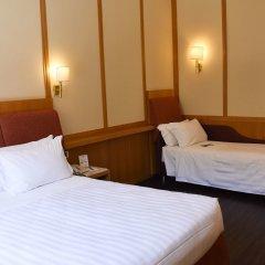 Best Western Hotel President комната для гостей