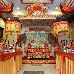 Отель Saigon Morin Вьетнам, Хюэ - отзывы, цены и фото номеров - забронировать отель Saigon Morin онлайн питание