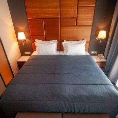 Гостиница CityHotel комната для гостей фото 2