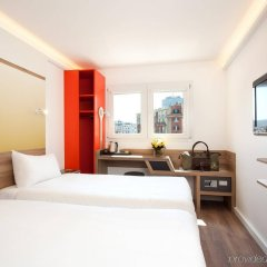 Median Paris Porte De Versailles Hotel комната для гостей фото 4