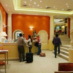 Отель Hôtel Régence Франция, Ницца - отзывы, цены и фото номеров - забронировать отель Hôtel Régence онлайн фото 3