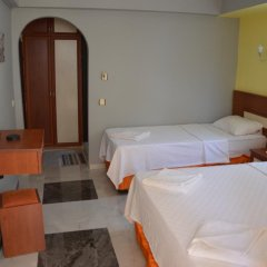 Kemal Butik Hotel Мармарис комната для гостей
