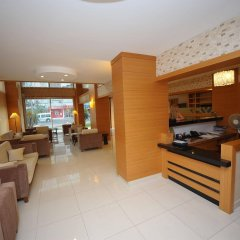 Suite Laguna Турция, Анталья - 6 отзывов об отеле, цены и фото номеров - забронировать отель Suite Laguna онлайн интерьер отеля фото 2