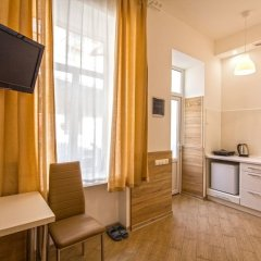 Апартаменты Smart Apartment Shpitalna 13b в номере