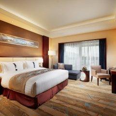 Гостиница Пекин комната для гостей фото 3