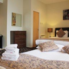 Отель Grand Plaza Serviced Apartments Великобритания, Лондон - отзывы, цены и фото номеров - забронировать отель Grand Plaza Serviced Apartments онлайн комната для гостей
