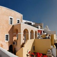 Отель Cori Rigas Suites Греция, Остров Санторини - отзывы, цены и фото номеров - забронировать отель Cori Rigas Suites онлайн фото 3