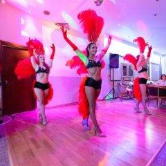 Pavlo Napa Beach Hotel in Ayia Napa, Cyprus from 144$, photos, reviews - zenhotels.com entertainment