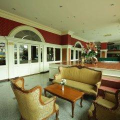 Отель Convenient Park Бангкок интерьер отеля фото 3