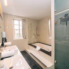 Templars Boutique Hotel Хайфа ванная фото 2