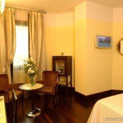 Hotel Accademia удобства в номере