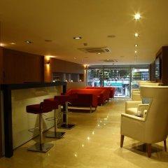Ela Hotel гостиничный бар