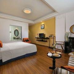 Отель Noble Boutique Hotel Hanoi Вьетнам, Ханой - отзывы, цены и фото номеров - забронировать отель Noble Boutique Hotel Hanoi онлайн фото 7