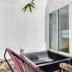 Отель Clarum 101 ванная фото 2
