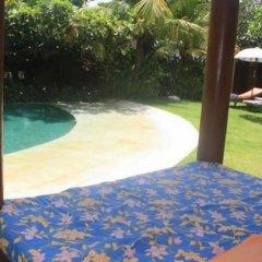 Отель Villa Orange бассейн фото 3