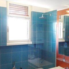 Отель B&B La Stanza Di Mita ванная