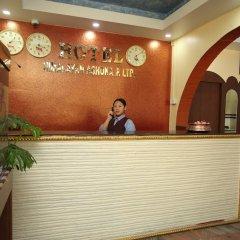 Отель Ashoka Непал, Катманду - отзывы, цены и фото номеров - забронировать отель Ashoka онлайн спа фото 2