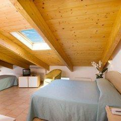 Отель Cannes Италия, Риччоне - отзывы, цены и фото номеров - забронировать отель Cannes онлайн комната для гостей фото 2