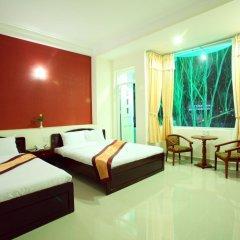 Отель Tam Xuan Далат комната для гостей фото 5