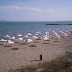 Отель Sunny Home Relax Guest House Бургас пляж