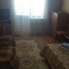 Гостиница Петровск 3* Стандартный номер с двуспальной кроватью фото 7